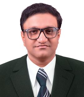 Rahul Anvekar