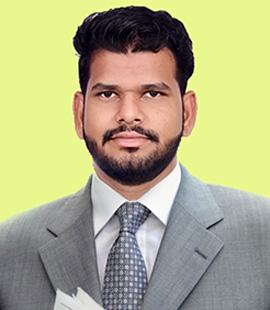 Asif Mulani